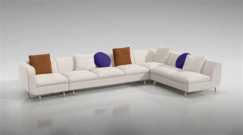 Sofa L B Free Ongkir Jabodetabek modern large sofa furniture 3d model obj cgtrader