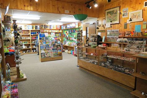 stop n gander gift shop bay beach wildlife sanctuary