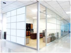 used office partition walls floor to ceiling ergonomic