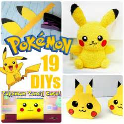 French Christmas Crafts For Kids - 19 pokemon diy pokemon go red ted art s blog