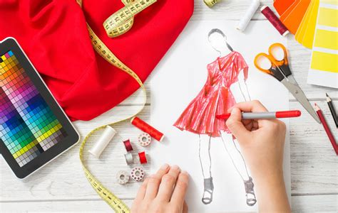 fashion design opportunities jobs in fashion you didn t know were connected to trade