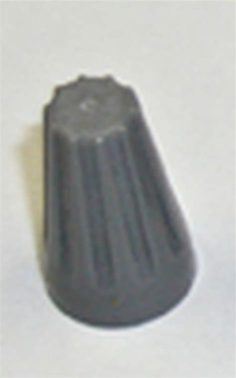 10 wire nuts camco 63832 wire nut 22 18 ga gray 100 pk