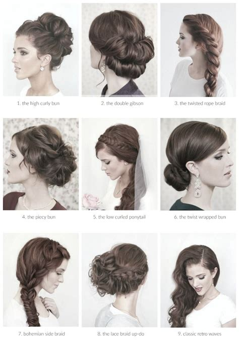 easy last minute hairstyles for school the 25 best new years breaks ideas on new