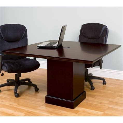 Expandable Conference Table Kathy Ireland Home By Martin Mount View Expandable Conference Table Mv20 Mv48 Kit