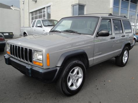 2000 jeep xj pictures information and specs auto database