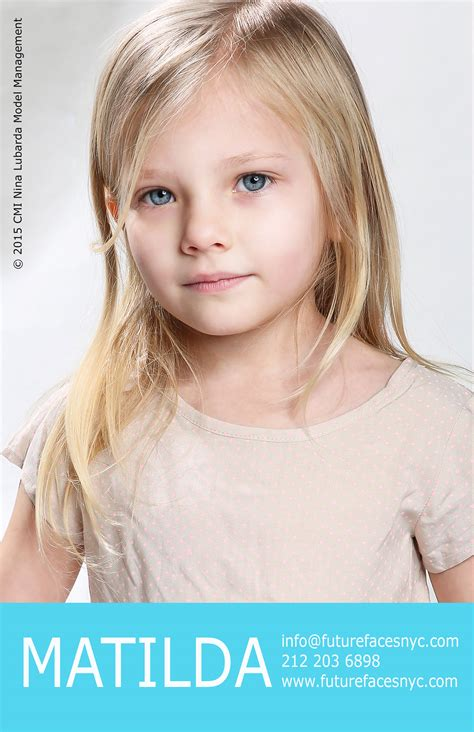 Model Agency child model agency futurefacesnyc