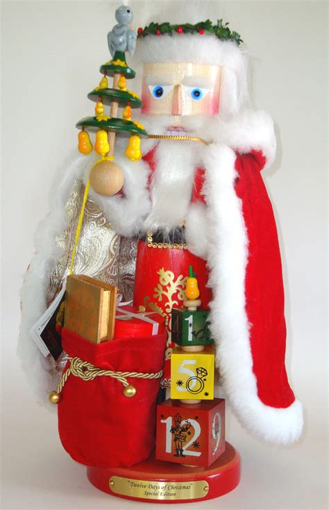 cheap nutcrackers for sale steinbach nutcrackers 12 days of photo album tree decoration ideas