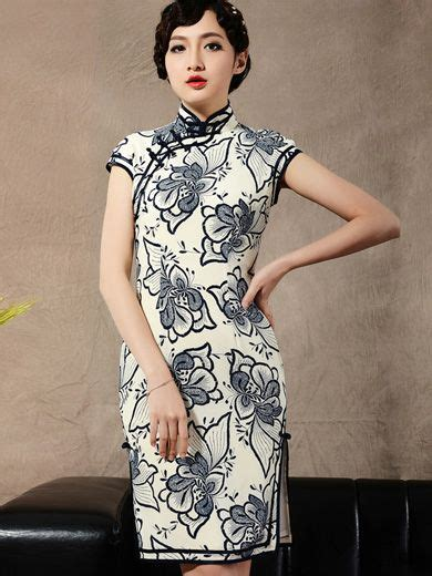 Cheongsam Embroidery Ying Ying 43 best asia style images on asia fashion