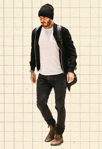 Which Beckham Costume Is Most Fab by Best 25 David Beckham Style Ideas On David