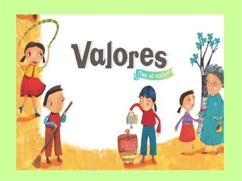 imagenes de la familia en los valores los valores 2 186