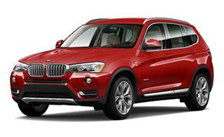 Bmw X3 Length Bmw X3 Reviews Bmw X3 Price Photos And Specs Car And