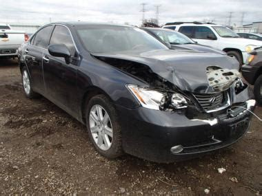 used car lexus es 350 used 2007 lexus es 350 car for sale at auctionexport