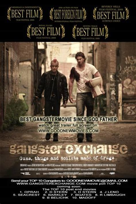 film gangster exchange gangster exchange 2010 movie