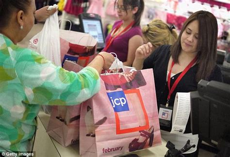 Retail Cashier by Gap Between Ceos Pay And Average Salaries Grows As Outgoing Jc Penney Earned Nearly 1 800