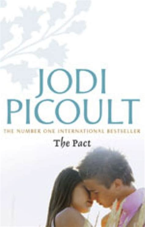 libro in inglese the pact di jodi picoult 14 best first in the series images on book show books to read and libros
