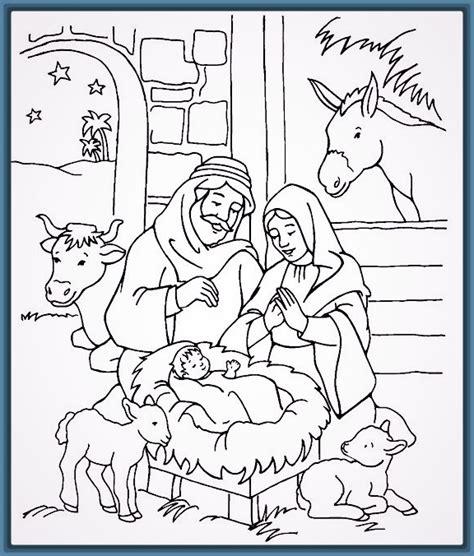imagenes de pesebres navideños infantiles dibujos de navidad infantil interesting dibujos de