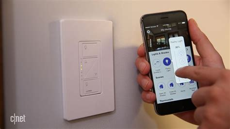 7 Smart Switches by Lutron Caseta In Wall Wireless Smart Lighting Kit Review