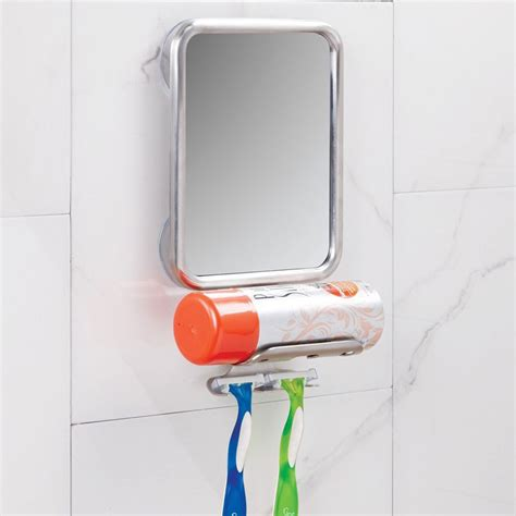 bathroom shaving mirrors fogless shower shaving mirror in shower mirrors