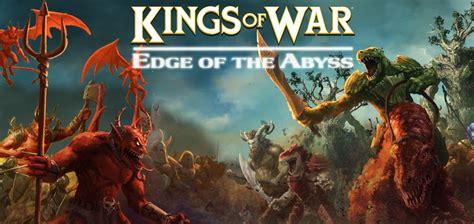 libro war of kings prelude borde del abismo 161 cargad