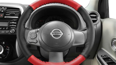 Car Accessories M A K car accessories nissan micra active nissan india