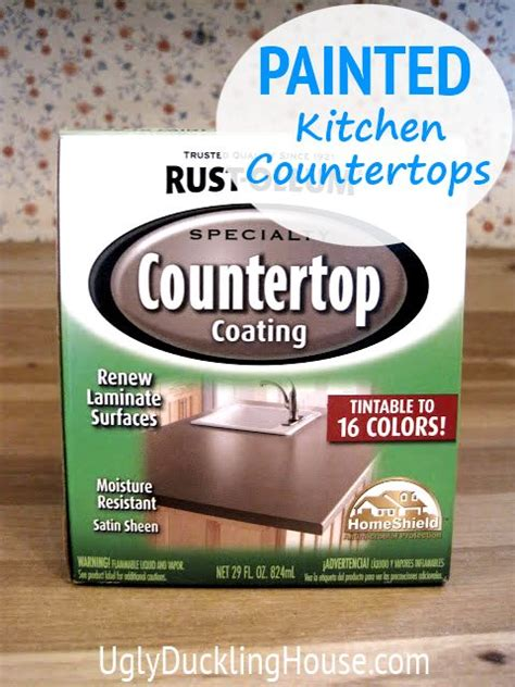 how to paint kitchen countertops i painted my kitchen countertops