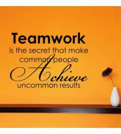 Home Decor Companies In India creative width teamwork and achievement wall sticker decal