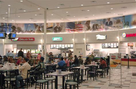 Garden State Plaza Mall Food Court Nam 187 Et Pourquoi Pas Un Food Center Ou Food