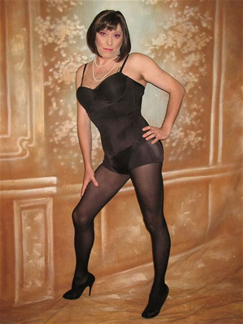 Cross Dresser Gallery by Crossdresser In A Gallery On Flickr