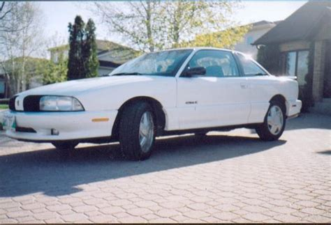 how cars work for dummies 1993 oldsmobile achieva interior lighting oldzman s 1993 oldsmobile achieva in winnipeg mb