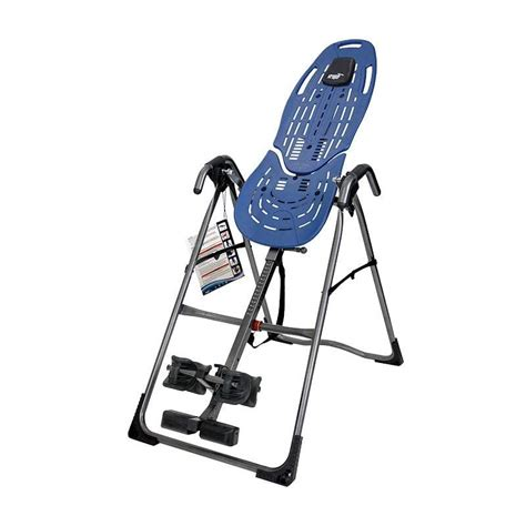 Teeter Hang Ups Ep 560 Inversion Table by Teeter Hang Ups Ep 560 Inversion Table Ebay