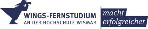 Bewerbung Hochschule Wismar Bewerbung Wings