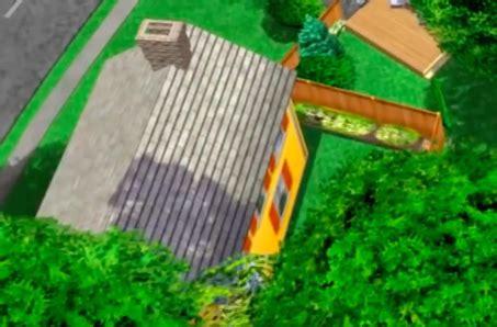 Backyardigans Houses S House The Backyardigans Wiki Fandom Powered By