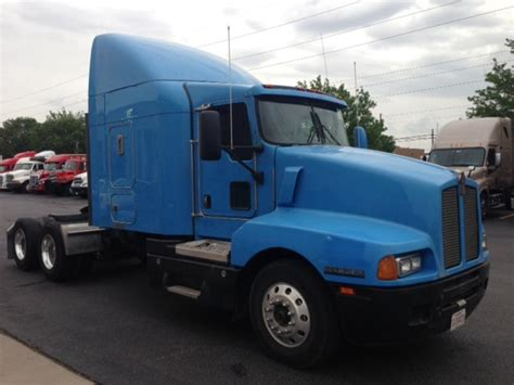 used t600 kenworth used 2007 kenworth t600 for sale truck center companies