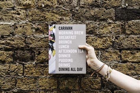 caravan dining all day caravan city launching this october lagom