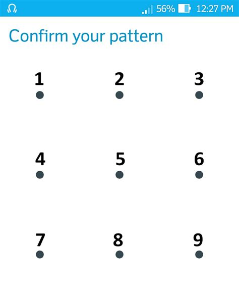 android pattern lock number of combinations 18 hardest pattern lock ideas for android phone and tab