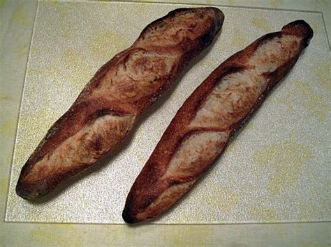 65 hydration baguette curmudgeon proth5 baguettes the fresh loaf