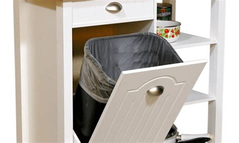 kitchen island trash kitchen island with trash storage things to consider