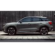 Audi Q2 Edition 1 2016 Wallpapers And HD Images  Car Pixel