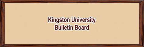 Last Day For Drop Add Gsu Mba Programs by Kingston