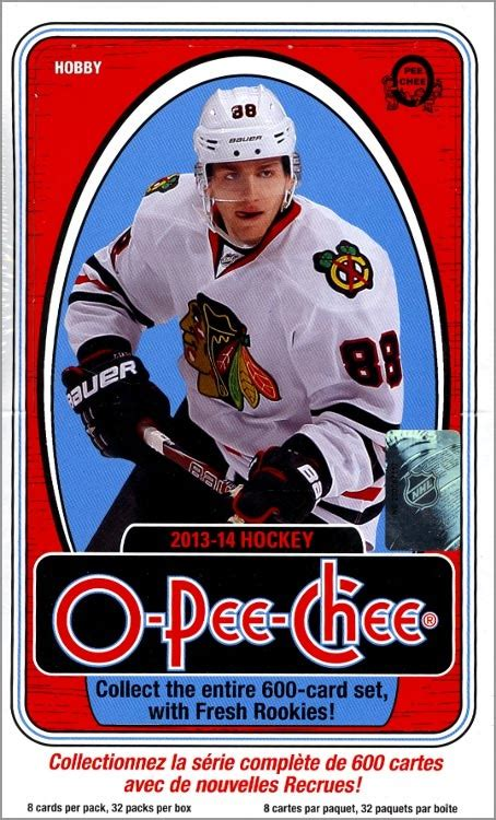 the o chee hockey card story books box 2013 14 o chee hockey puck junk