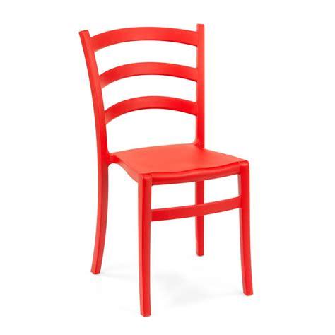 sedie italia italia 150 sedia colico in polipropilene di diversi