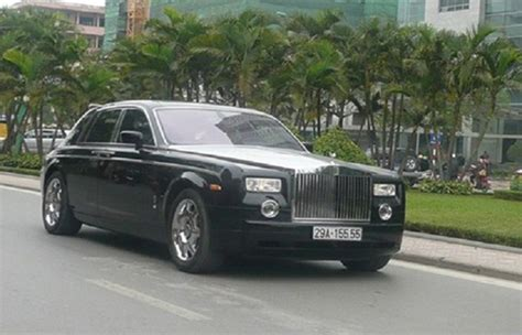 roll royce vietnam rolls royce in vietnam just nice number plate vip car