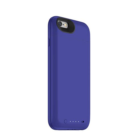 mophie juice pack air protective battery for apple iphone 6 6s 2750mah