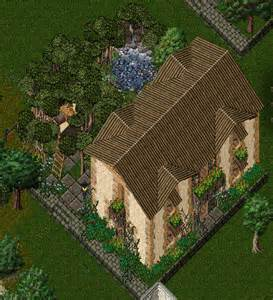 Custom House Design Online Ultima Online Custom House Design House Design Ideas