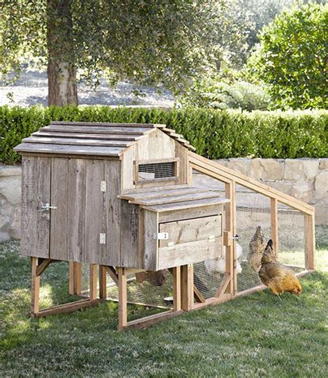 143 Best Diy Hen House Chicken Coop Designs Images On Backyard Chickens Coops