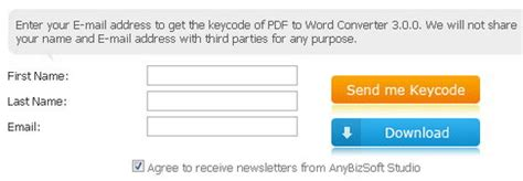 convert pdf to word product key download anybizsoft pdf to word converter v3 0 0 for free