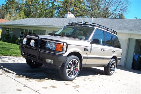2000 land rover 2000 land rover range rover pictures cargurus