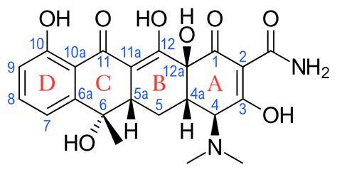 Antibiotics Also Search For Tetracycline Antibiotics