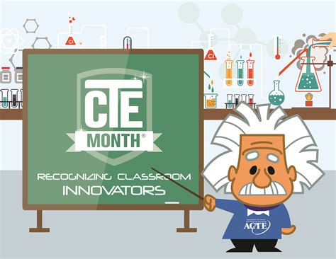 theme education month 2015 cte month 2015