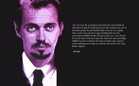 pics for gt reservoir dogs mr white quotes